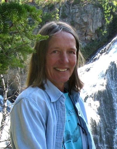 People_Debra Patla, Research Associate