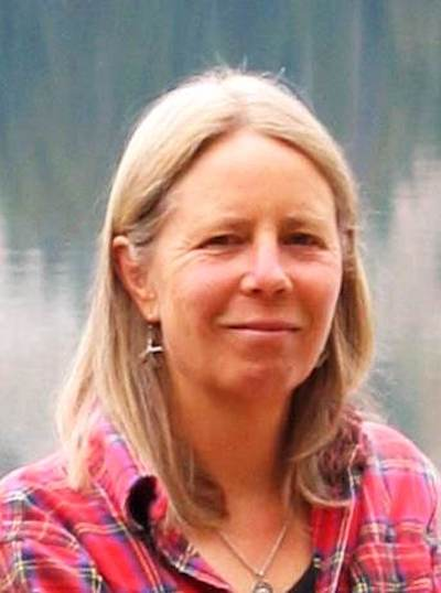 People_Susan Marsh, Research Associate
