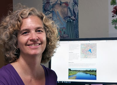 People_Tani_Hubbard, Research Associate